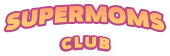 logo Supermoms Club
